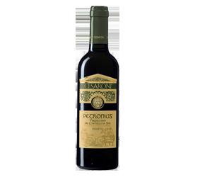 """Vino Verdicchio Passito """"Petronius"""" Della Cesaroni vini vicino Jesi"""