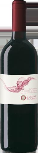 vino rosso Lacrima di Morro d'Alba, Cantina Eredi Cesaroni, Vallesina