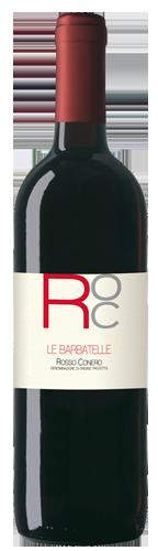 vino-rosso-Conero-Ancona-Barbatelle-Cesaroni-montepulciano-sangiovese-