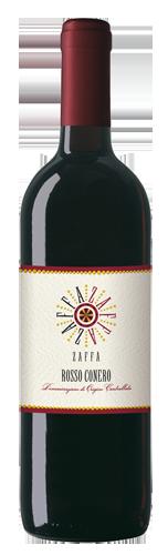 Rosso Conero linea Zaffa, vino, vini, bianco, rosso, verdicchio, Poggio San Marcello, cantina, Eredi Cesaroni, Jesi, Ancona, Marche