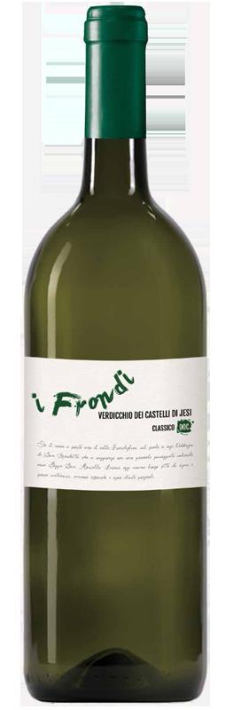 Vino Bianco Verdicchio