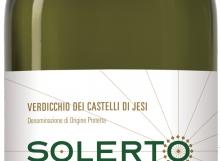 Bottiglia 1 Lt Solerto Verdicchio